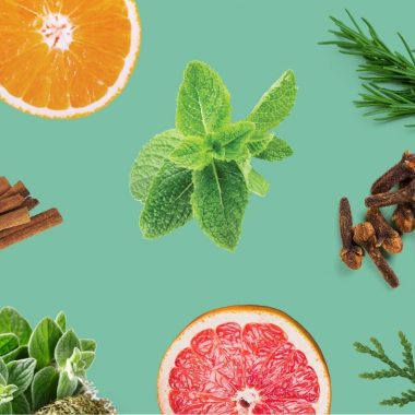 Essential Oils: Finding the Right One for You